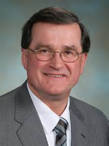 Senator Curtis King